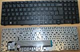 HP ProBook 4535S Black UK Replacement Laptop Keyboard