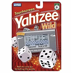 Yahtzee Wild!