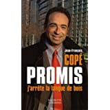 Promis, j&#39;arrte la langue de boispar Jean-Franois Cop