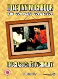 Love Thy Neighbour - The Complete Collection (Not Complete Series) [DVD]
