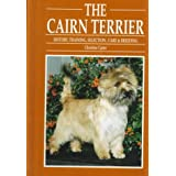 Cairn Terrier ~ Christine Carter