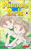 img - for Miracle Girls, Volume 4 book / textbook / text book