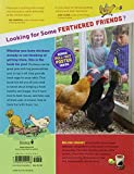 Download A Kid's Guide to Keeping Chickens: Best Breeds, Creating a Home, Care and Handling, Outdoor Fun, Crafts and Treats
