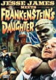 Jesse James Meets Frankenstein's Daughter [DVD] [Region 1] [US Import] [NTSC]