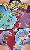 echange, troc Pokémon : Les Plus beaux matchs [VHS]