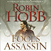 Fool's Assassin: Book One of the Fitz and the Fool Trilogy | [Robin Hobb]