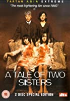 A Tale Of Two Sisters [DVD] [2004]