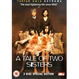 A Tale Of Two Sisters [DVD] [2004]by Kap-su Kim
