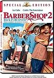 Barbershop 2: Back in Business (Chez le barbier 2 : De retour en affaires) (Special Edition) (Bilingual)