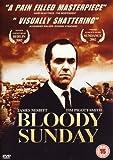 Bloody Sunday [UK Import] - Tim Pigott-Smith, Nicholas Farrell, James Nesbitt, Gerald McSorley