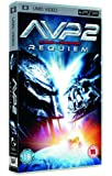 Alien Vs Predator: Requiem [UMD Mini for PSP]