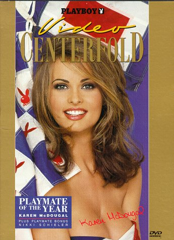 1998 Playmate of the Year [DVD] [US Import] [NTSC]