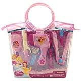 Disney Princess Hair Accessory Tote