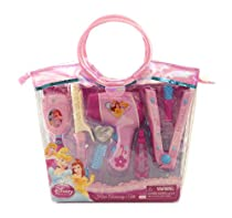 Disney Princess Beauty Tote (Hang Tag)
