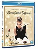 Breakfast at Tiffany S [Reino Unido] [Blu-ray]