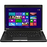Toshiba Portege R30-A-13C (T343E-02Q02SEN) 13.3 Inch Laptop Intel Core i5-4200M 4th Gen. 2.50 GHz Processor 4 GB RAM 320 GB HDD Windows 7 Professional, DVDRW, WiFi, HDMI, USB 3.0, Kensington Lock, 1 Year Warranty.