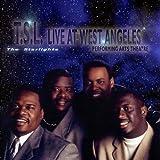 echange, troc Tsl - Live at West Angeles Performing Arts Theatre