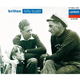 "Britten: Billy Budd, Op.50 / Act 1 - ""Billy Budd, King Of the Birds!"""