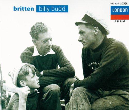 """Britten: Billy Budd, Op.50 / Act 2 - """"I Accept Their Verdict"""""""