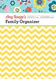 img - for 2016 Amy Knapp Family Organizer book / textbook / text book