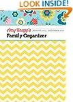 2016 Amy Knapp Family Organizer