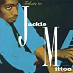 Tribute to Jackie Mittoo (2cd)