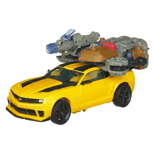 transformers dark of the moon bumblebee car. Heroic Autobot car Bumblebee