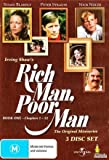 Rich Man, Poor Man - Book One - 3-DVD Set ( Rich Man, Poor Man )
