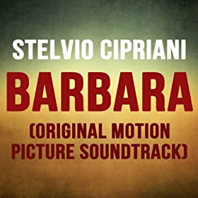 Barbara (Original Motion Picture Soundtrack)