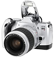 Canon EOS Rebel Ti 35mm SLR Kit w/ 28-90mm Lens (Discontinued by Manufacturer)