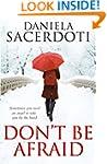 Don't Be Afraid (Glen Avich Book 4)