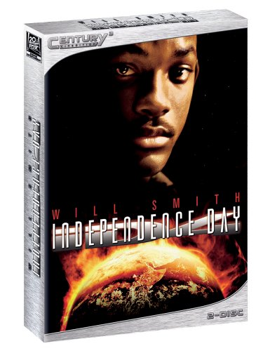 Independence Day - Century3 Cinedition (2 DVDs)