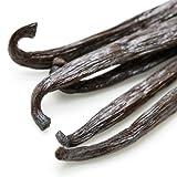 バニラビーンズ マダガスカル産 20g Vanilla Beans スパイス エッセンス 香辛料 製菓材料 業務用
