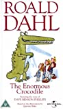 Roald Dahl - The Enormous Crocodile [VHS]