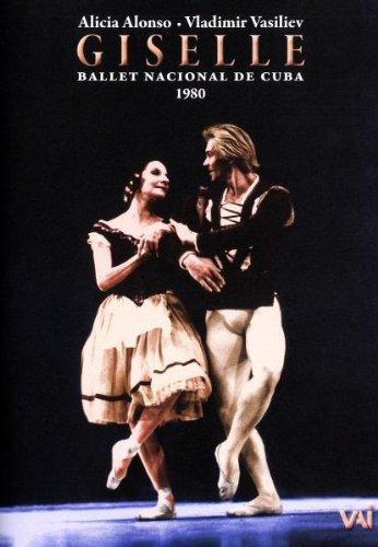 Giselle [DVD] [1980]