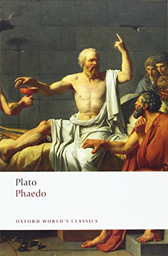 Phaedo (Oxford World's Classics)