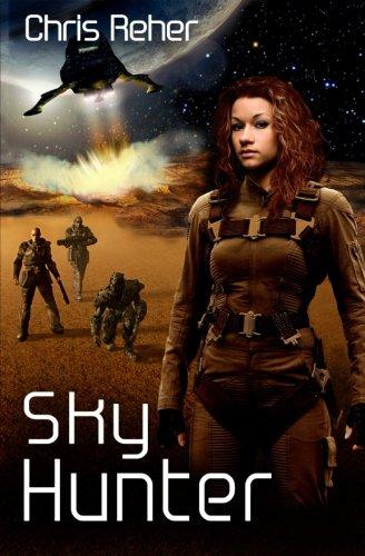 Sky Hunter (Targon Tales)
