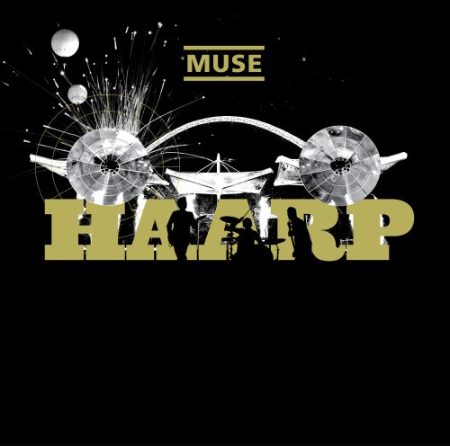 Haarp [CD+Dvd] - Muse