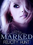 MARKED (Hunter Awakened Book 1)