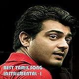 Best Tamil Song (Instrumental ), Vol.1