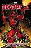 img - for Deadpool by Daniel Way: The Complete Collection - Volume 1 book / textbook / text book