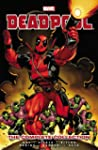 Deadpool By Daniel Way: The Complete...