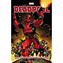 Deadpool by Daniel Way: The Complete Collection - Volume 1