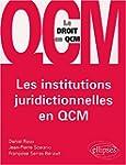 Les institutions juridictionnelles en...