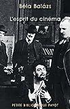 l'esprit du cinéma (2228906972) by Balázs, Béla