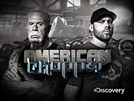 American Chopper Senior vs Junior Season 4