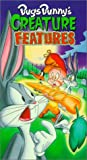 Bugs Bunny Creature Features [VHS]