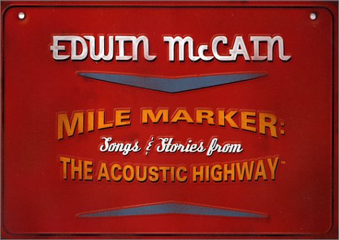 Mile Marker: Songs & Stories from the Acoustic Highway
