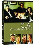 C.A. Conseil d'Administration