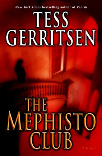 Image of The Mephisto Club: A Novel